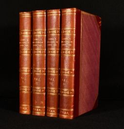 1838 The Life and Times of Louis the Fourteenth