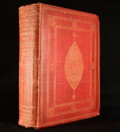 1904 History of the Delhi Coronation Durbar