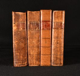 1807 Commentaries on the Laws of England