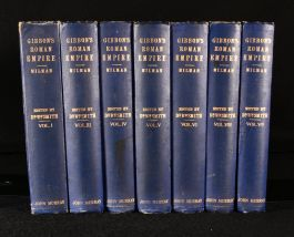1903 The History of the Decline and Fall of the Roman Empire