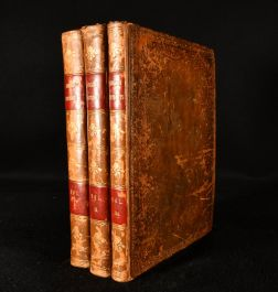 1795-1810 The Biographical Mirrour