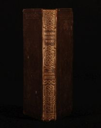 1850 The CRAYON MISCELLANY by Washington IRVING
