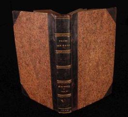 1776 WELSH SERMONS Evan Evans P. Dooddridge Vol II