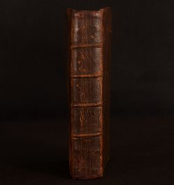 1704 The Case of Impropriations and of the Augmentation of Vicarages and Other