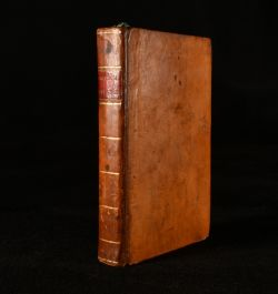 1741 An Historical and Critical Account of the Theatre in Europe