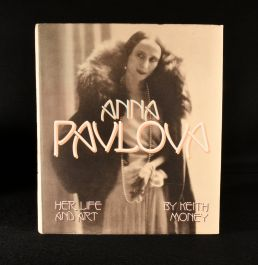 1982 Anna Pavlova Her Life and Art