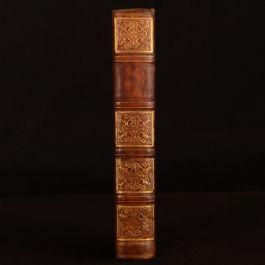 1820 Moral Sketches Hannah More Fifth Edition