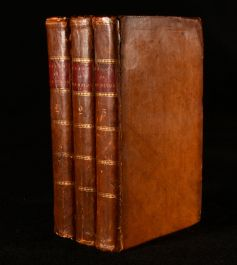 1785 A Philosophical Historical and Moral Essay on Old Maids