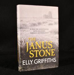 2010 The Janus Stone