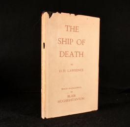 1933 The Ship of Death
