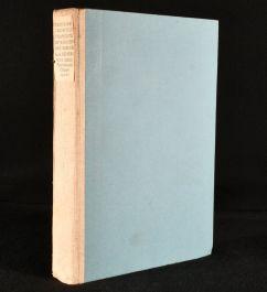 1927 Froissarts Cronycles Vol I Part II