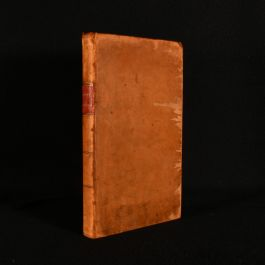 1821 Secret Proceedings and Debates of the Convention Assembled a Philadelphia