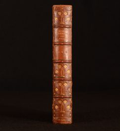 1900 Seven Gardens and a Palace Eleanor Vere Boyle First Ed Bumpus Binding