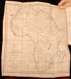 1801 AFRICA Morocco Sahara DAMBERGER Taurinius Dublin