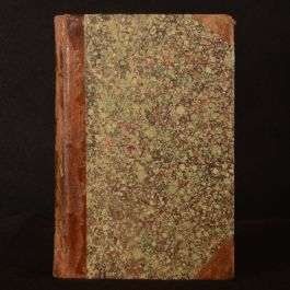 1854 Weekly Visitor Christian Family Reader Bickersteth Very Scarce Illustrated