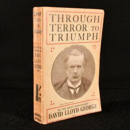 1915 Through Terror to Triumph