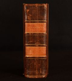 1825 The Economist and General Adviser, Containing Important Papers