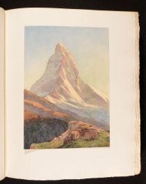 1926 Eighty Sketches In Water Colour From Nature
