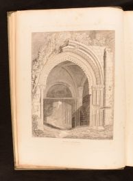 1822 Architectural Antiquities of Normandy