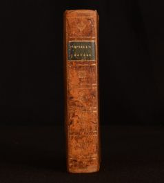 1815 Travels in South Africa Undertaken Missionary Society John Campbell 1st