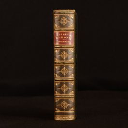 1898 The History of Henry Esmond William Makepeace Thackeray Illustrated