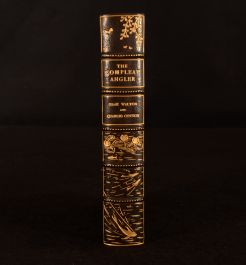 1904 The Compleat Angler