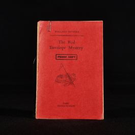 1964 The Red Envelope Mystery