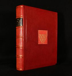 1928 A History of the Ancient House of Curwen