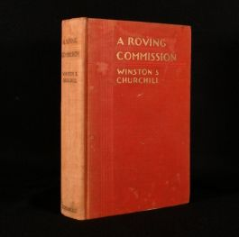 1931 A Roving Commission