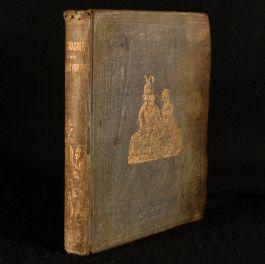 1853 Nutcracker and Sugardolly