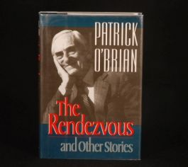 1994 The Rendezvous and Other Stories by P.O'BRIAN