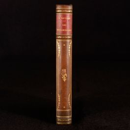 1921 Les Musardises Edmond Rostand Poetry French Attractive Binding