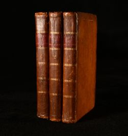 1793 A Philosophical Historical and Moral Essay on Old Maids