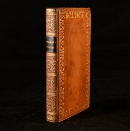 1820 Poems by Samuel Rogers