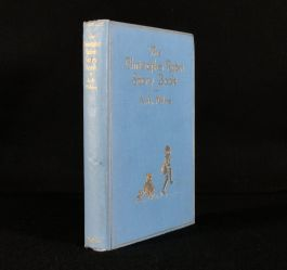 1929 The Christopher Robin Story Book From When We Were Very Young