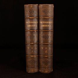1872-74 Picturesque America