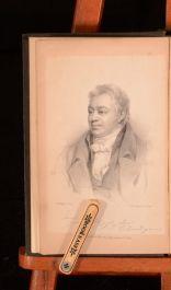 1835 2Vols Samuel Taylor Coleridge Specimens Of The Table Talk 1st Ed. Selbourne