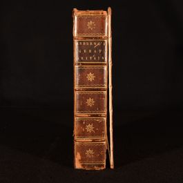 1794 The History of Great Britain