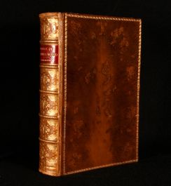 c1884 The Complete Works of Charles F. Browne Better Known as Artemus Ward