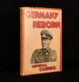1934 Germany Reborn