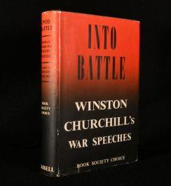 1941 Into Battle