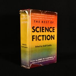 1946 The Best of Science Fiction