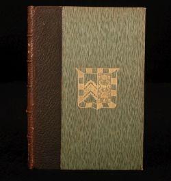 1919 VIRGINIBUS PUERISQUE Other Papers Robert Louis STEVENSON