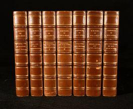 1880 Oeuvres de Bossuet