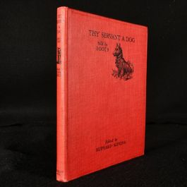 1903 Thy Servant a Dog