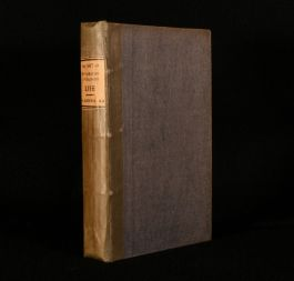 1824 The Art of Invigorating and Prolonging Life