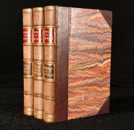1855 Works of Thomas McCrie