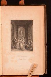 1825 3vols Del Decamerone Giovanni Boccaccio Pickering Edition Stothard Plates