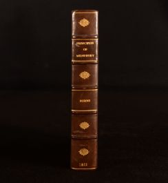 1811 The Principles of Midwifery Including the Diseases of Women and Children