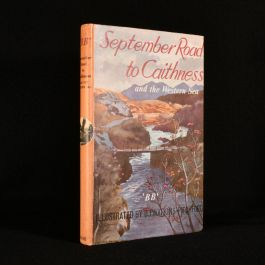 1962 September Road to Caithness and the Western Sea